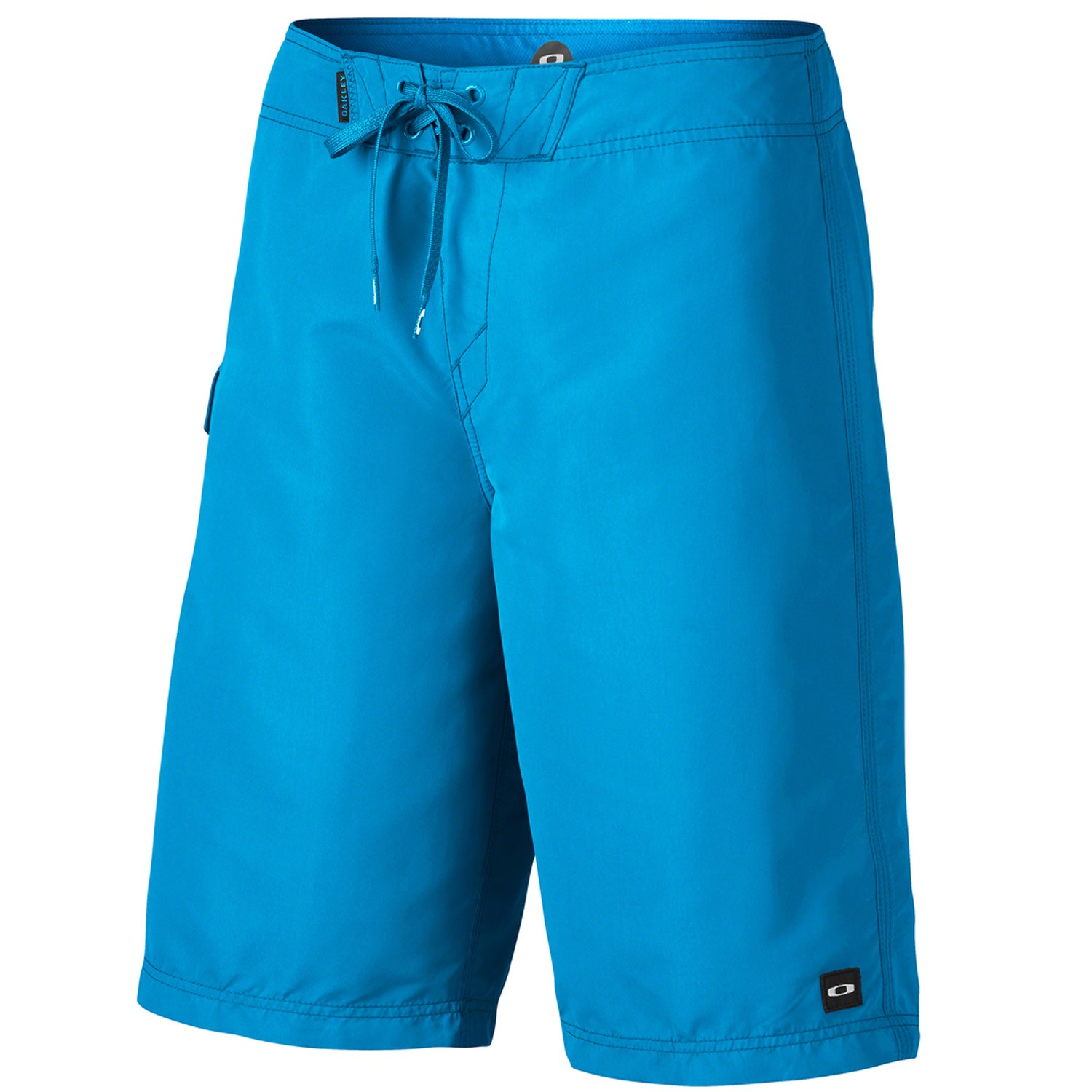 oakley black board shorts