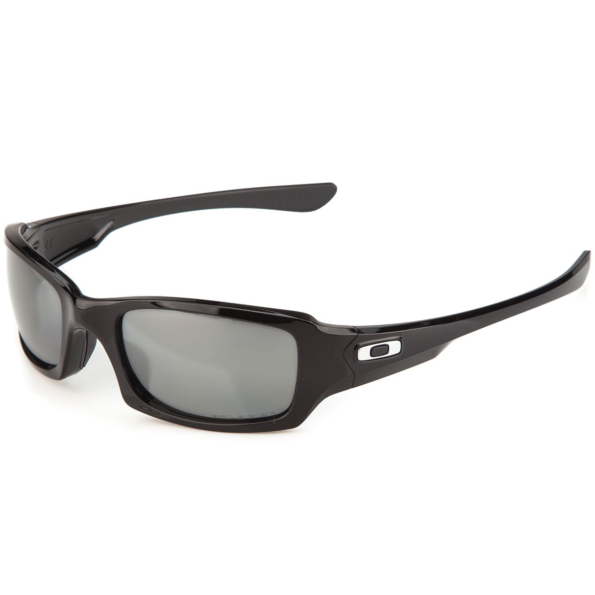 9a2563180b Oakley Fives Sunglasses Polished Black « Heritage Malta