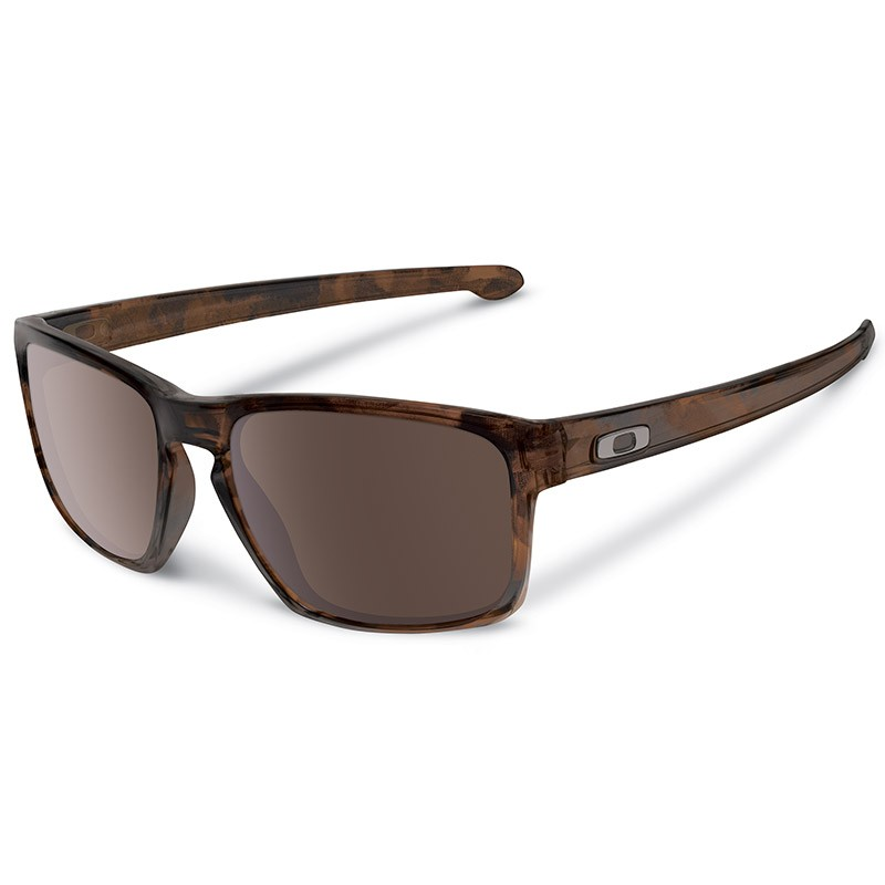 Oakley Sliver Matte Brown