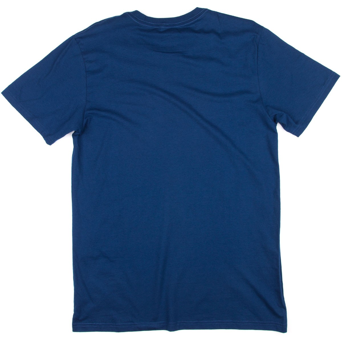 Oakley Steeze T Shirt Dark Blue