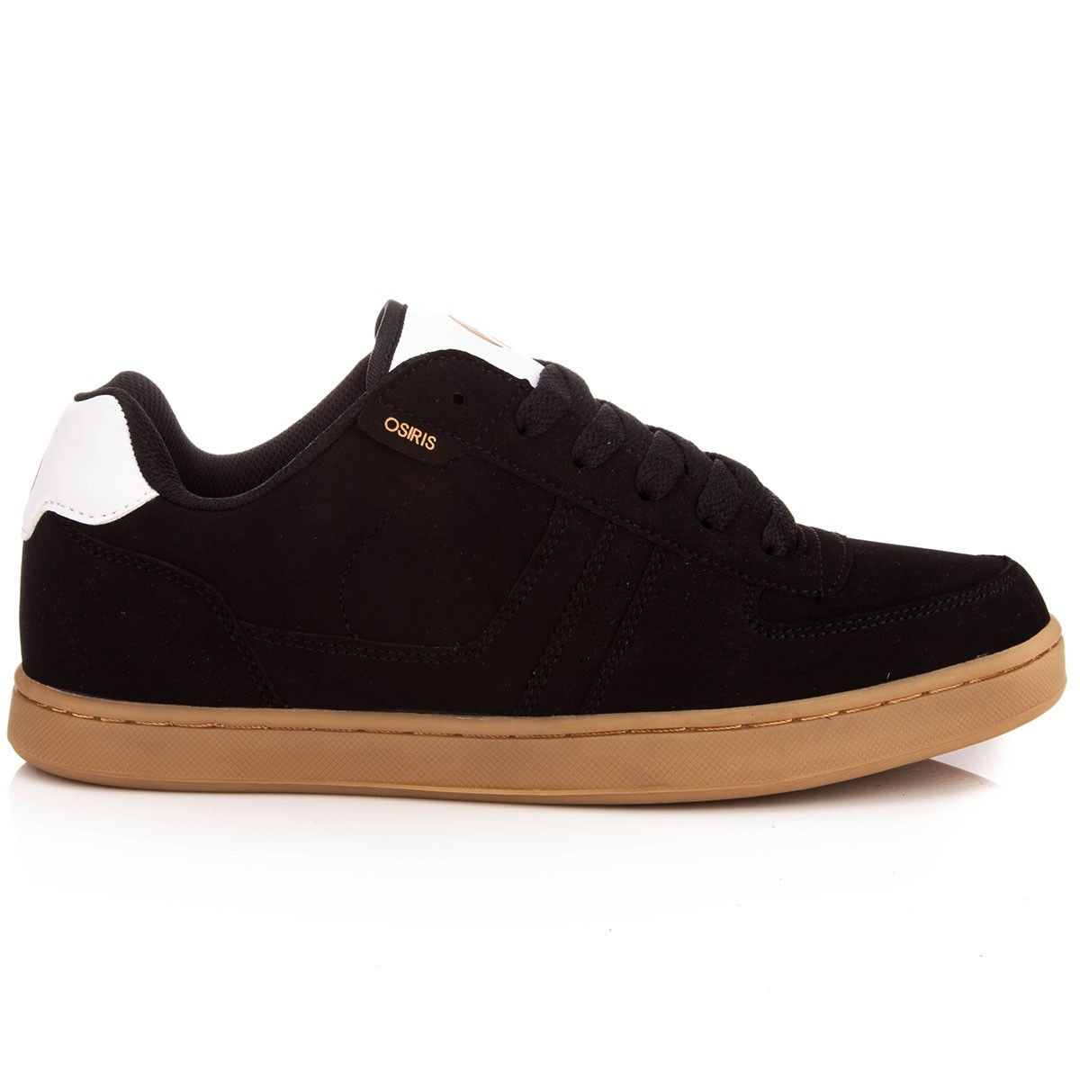 Osiris Shoes Black And Gold