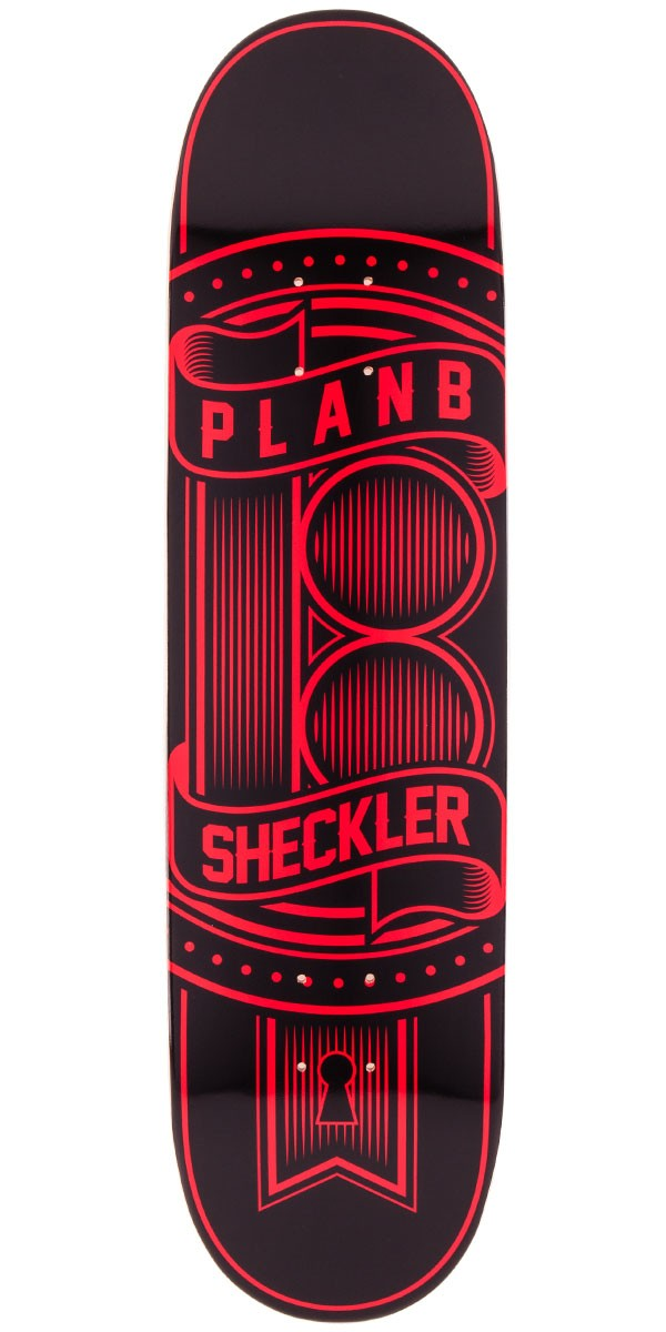 Plan B Ryan Sheckler L...