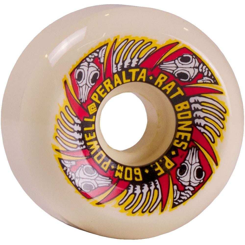 Powell Peralta Rat Bones Re-Issue Skateboard Wheels