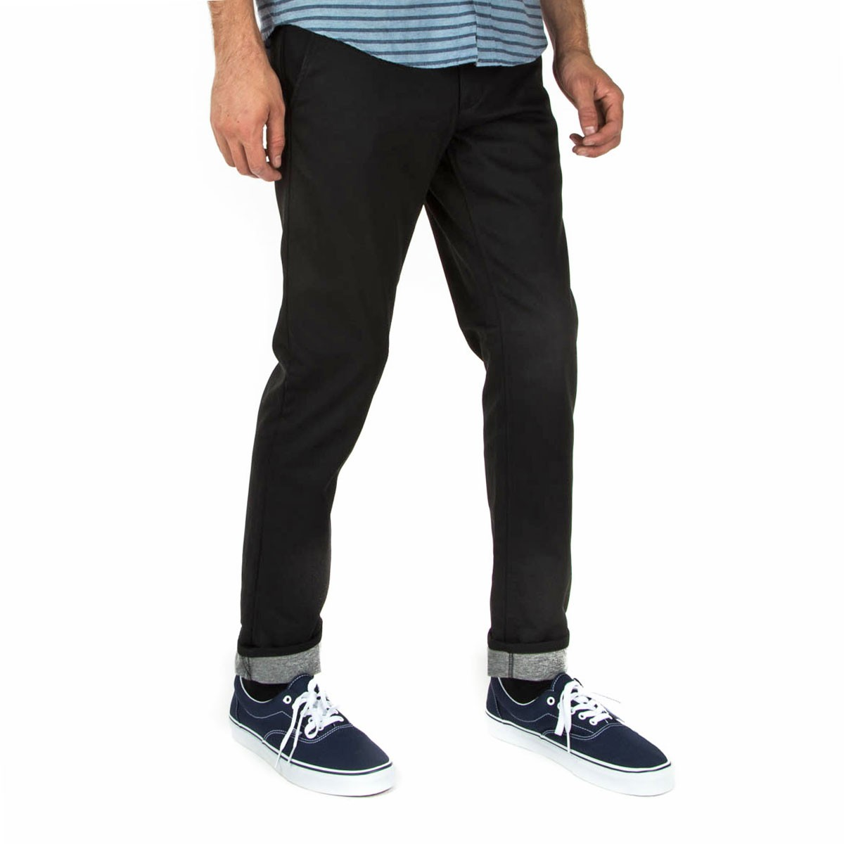 RVCA Duplex Pants - Black
