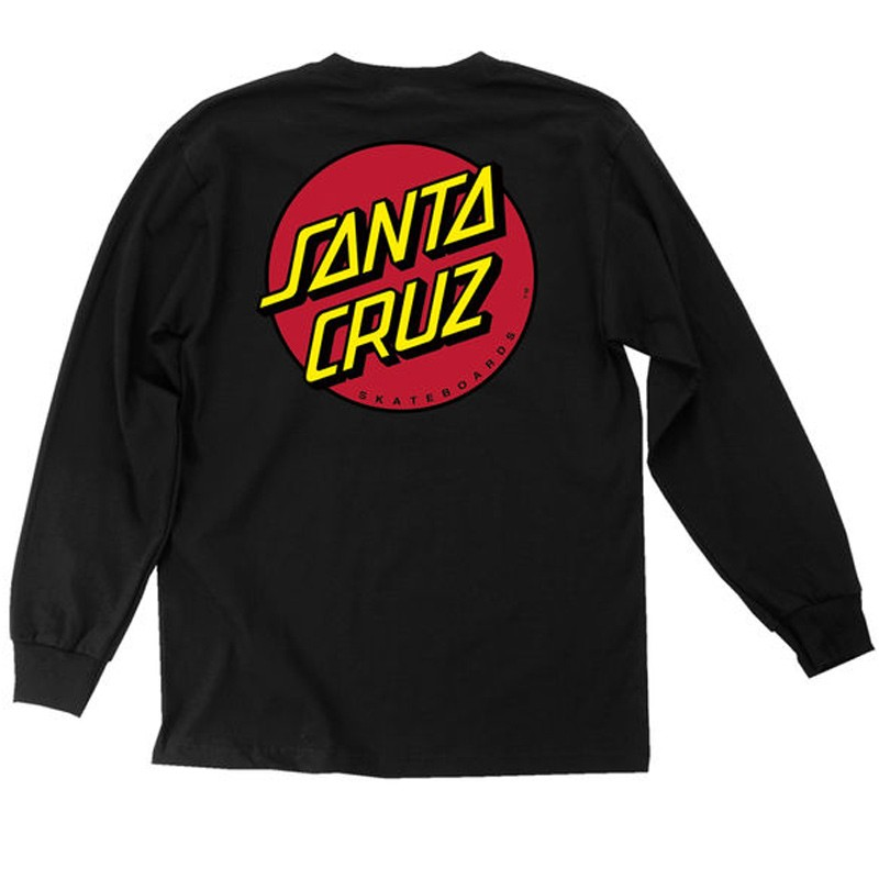 ca9176ce santa-cruz-classic-dot-long-sleeve-t-shirt-black-1_4.1506663004.jpg