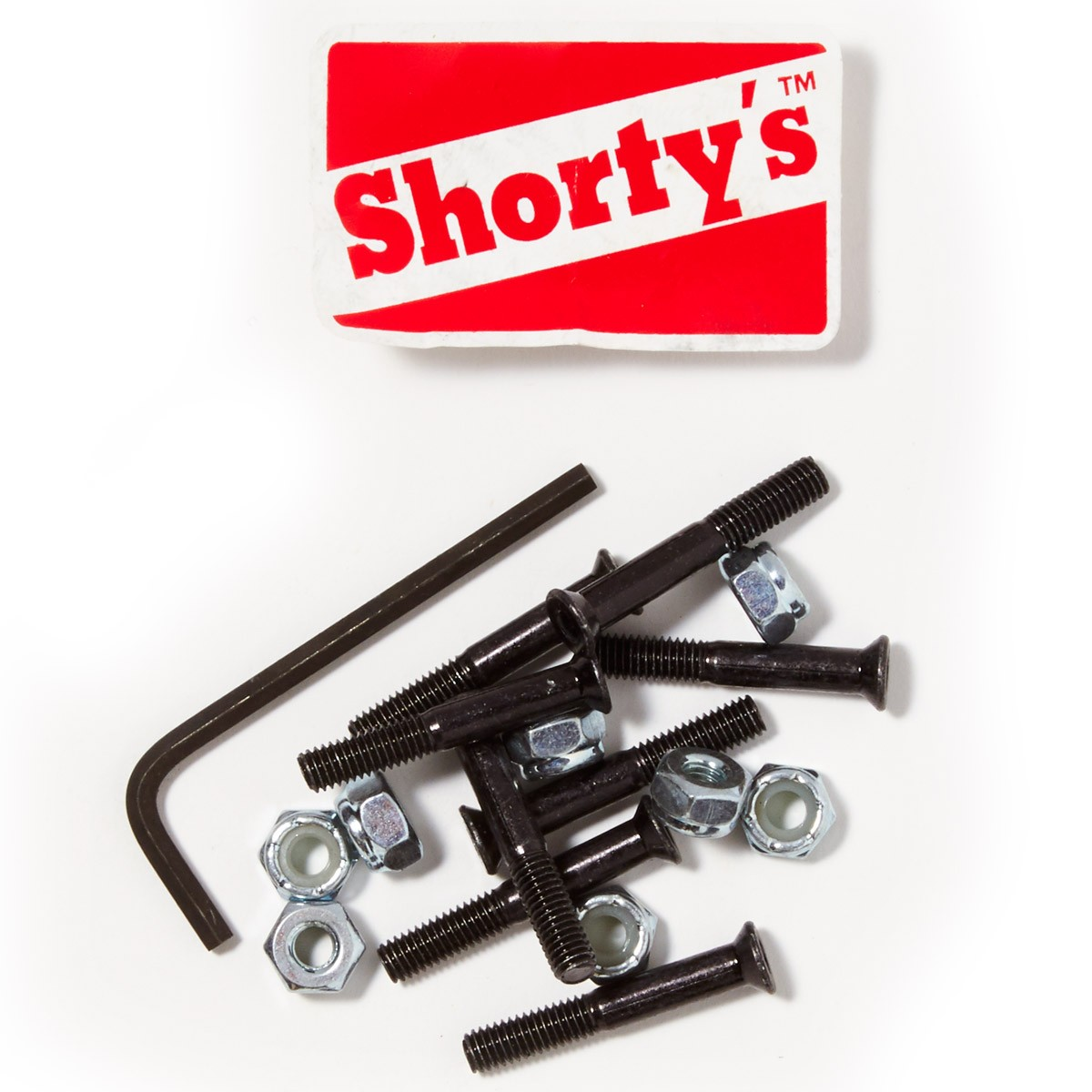 """Shorty's Allen Mounting Hardware - 1 1/4"""""""