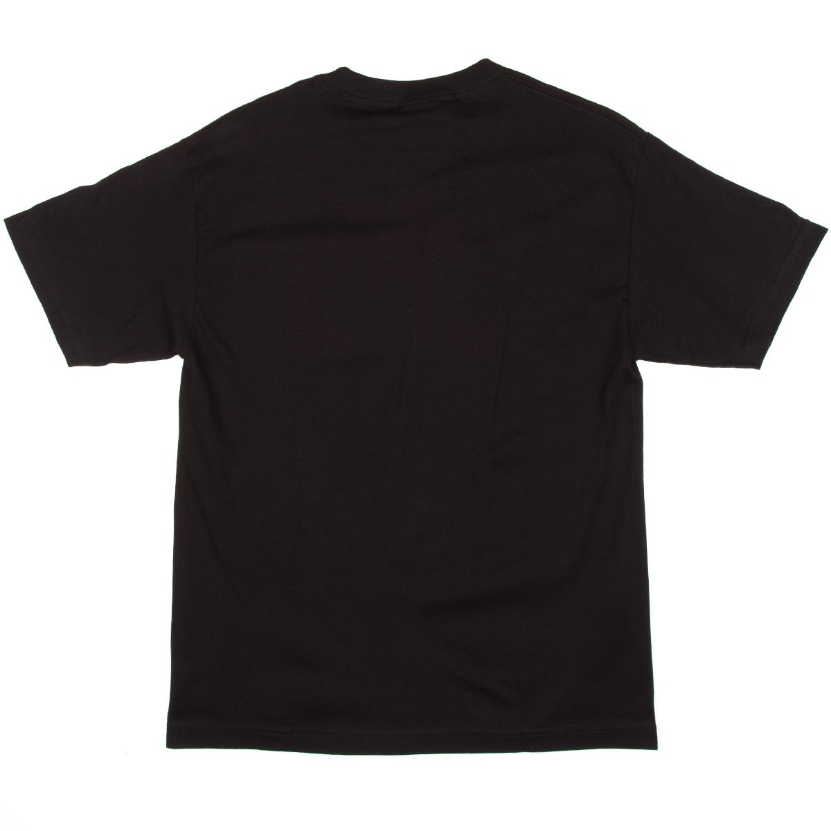 Matte Black T Shirt | Is Shirt