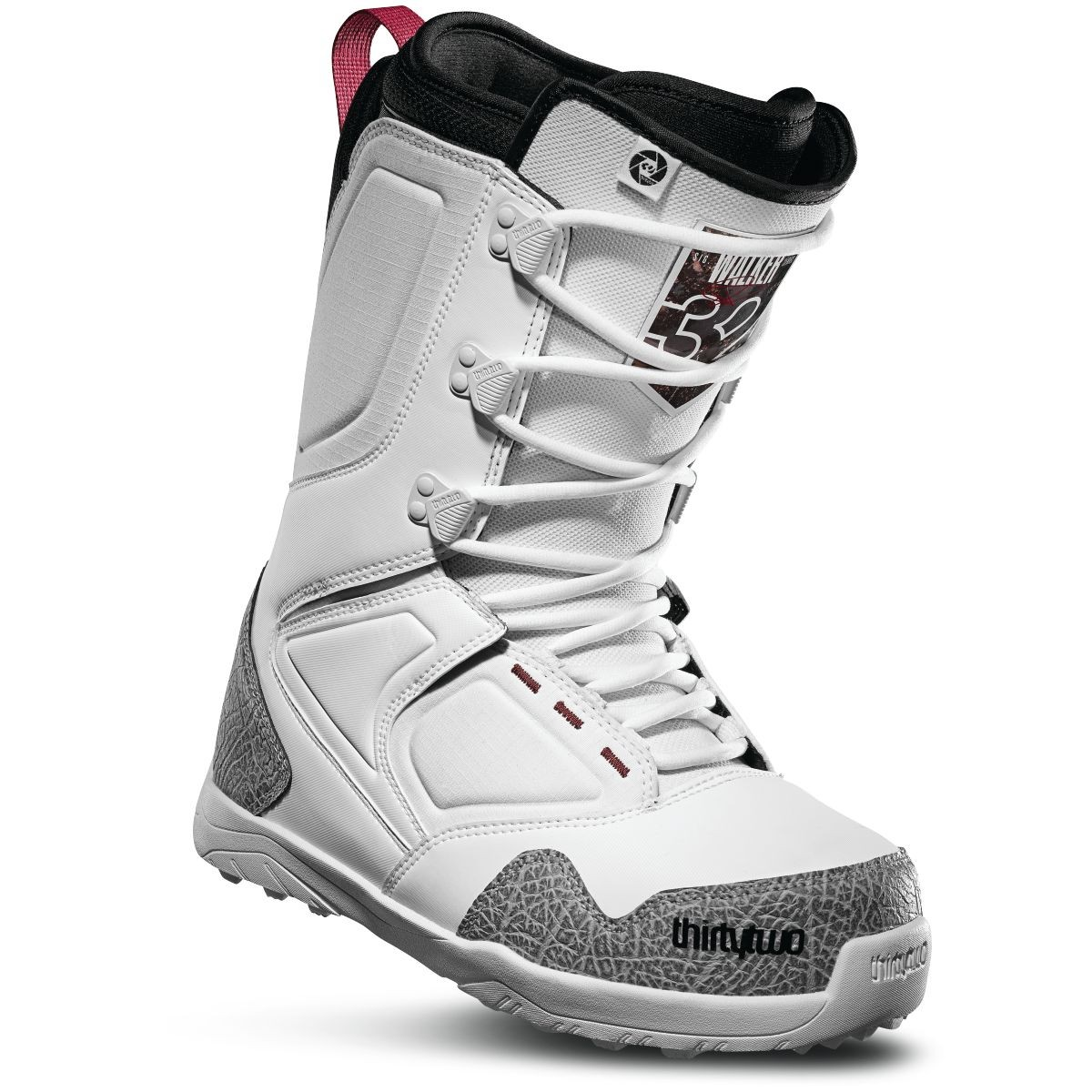 Thirty Two Light Jp Snowboard Boots 2018 White