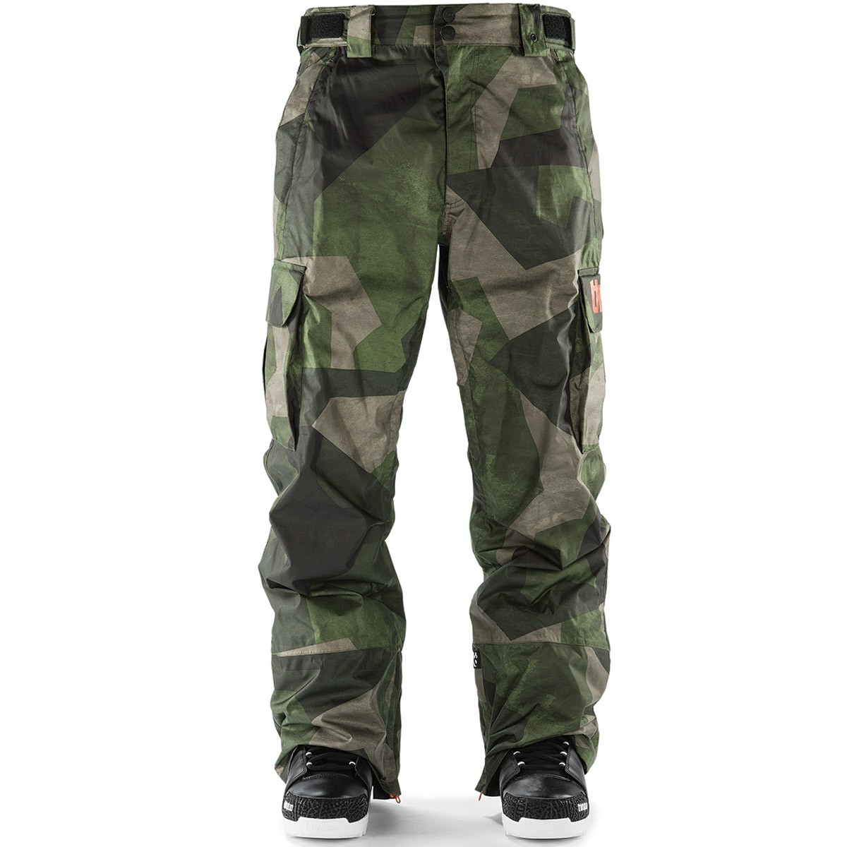Thirtytwo Blahzay Pants 2015 - Camo