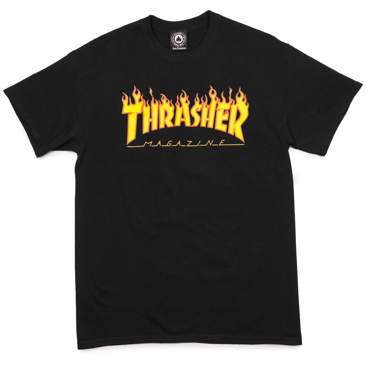 4614b82f5b0b Thrasher T-Shirts – Short-Sleeve   Long-Sleeve T-Shirts