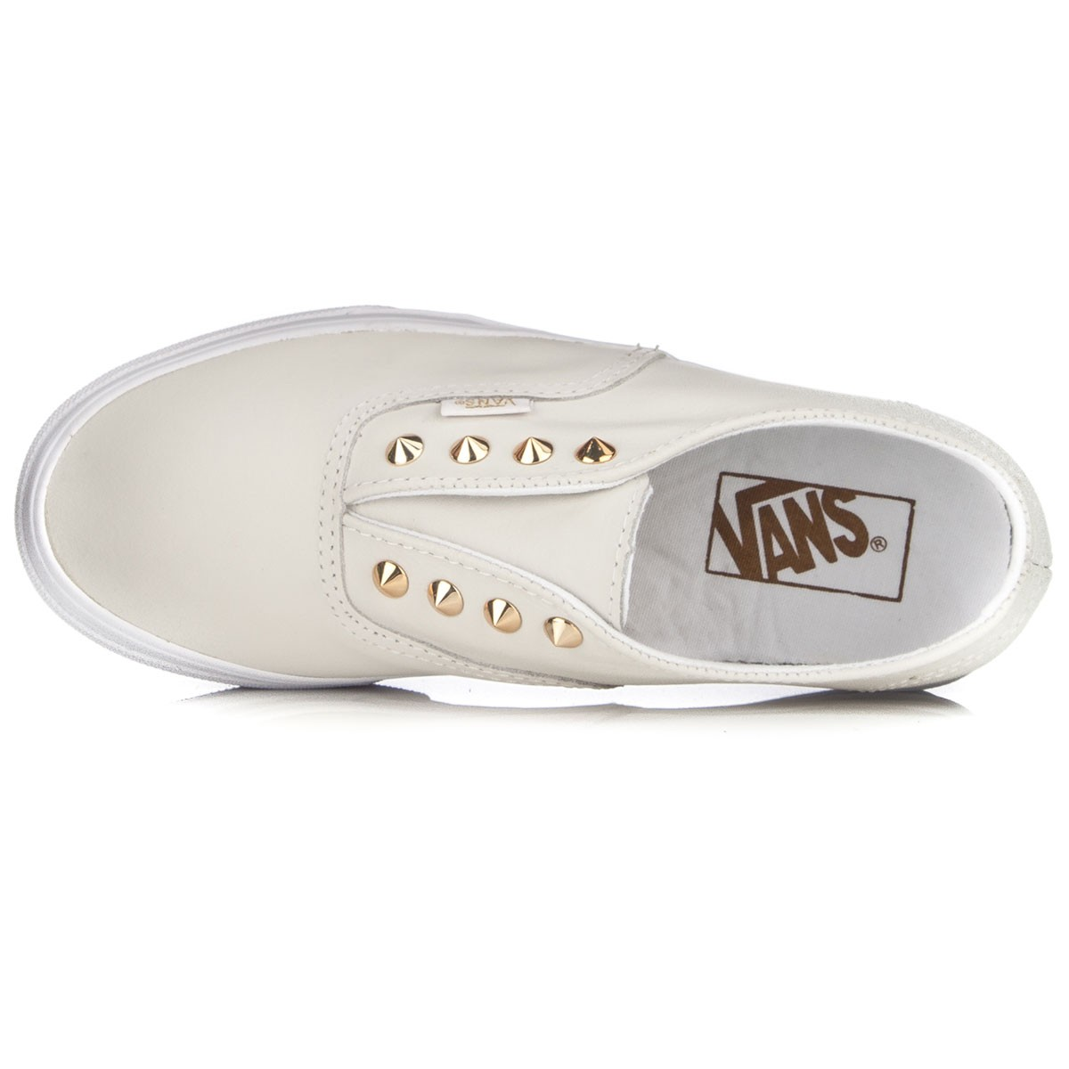 abff4aa9 Vans Authentic Gore Womens Shoes