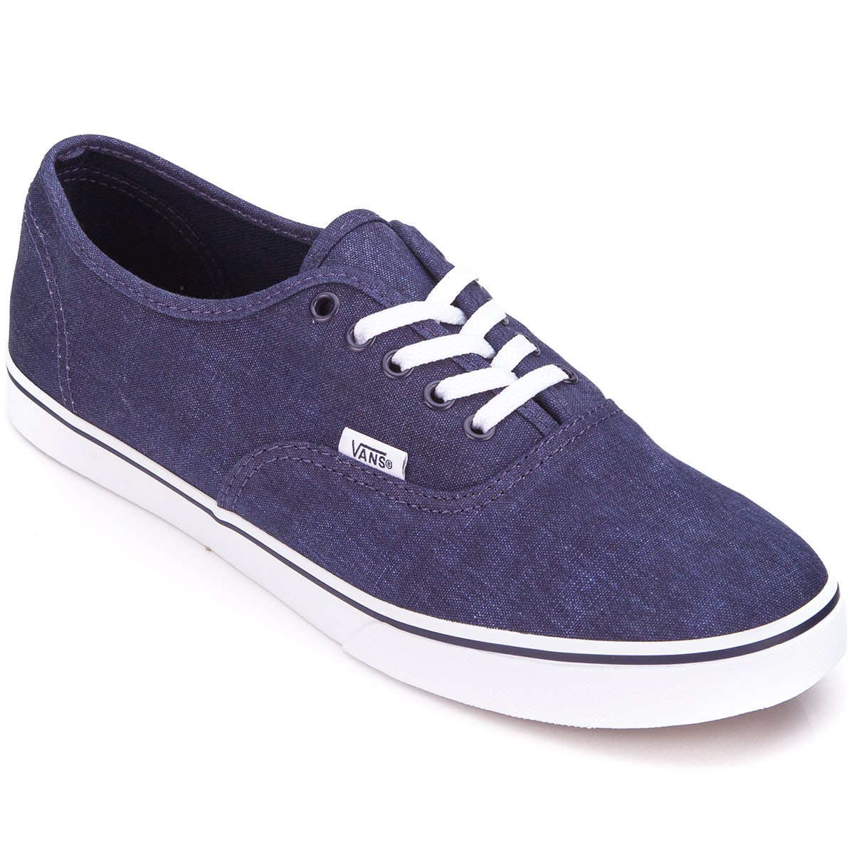 b0d98f02b7fb Vans Authentic Lo Pro Womens Shoes