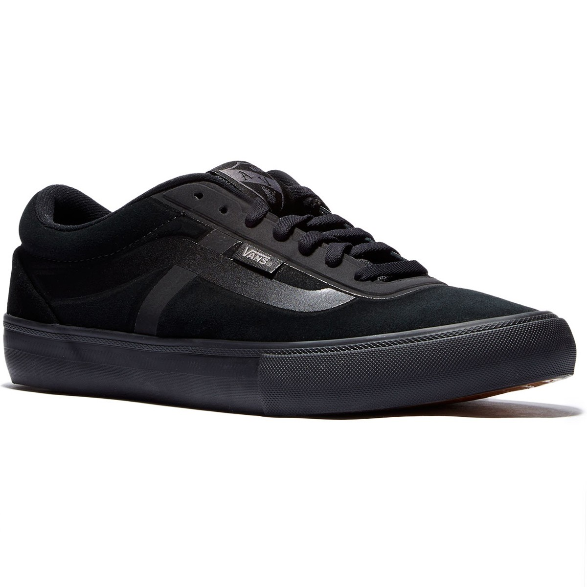 Vans AV RapidWeld Pro Shoes - Blackout