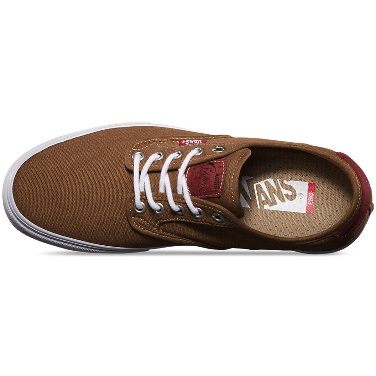 750498e053 Vans Chima Ferguson Pro Shoes