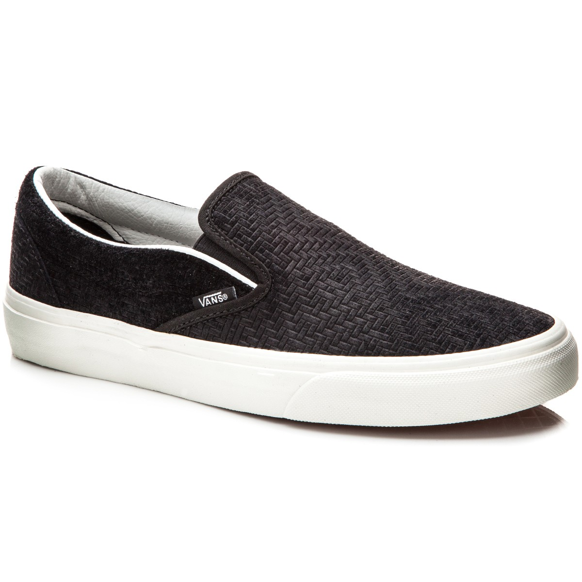 Classic Slip-On Shoe
