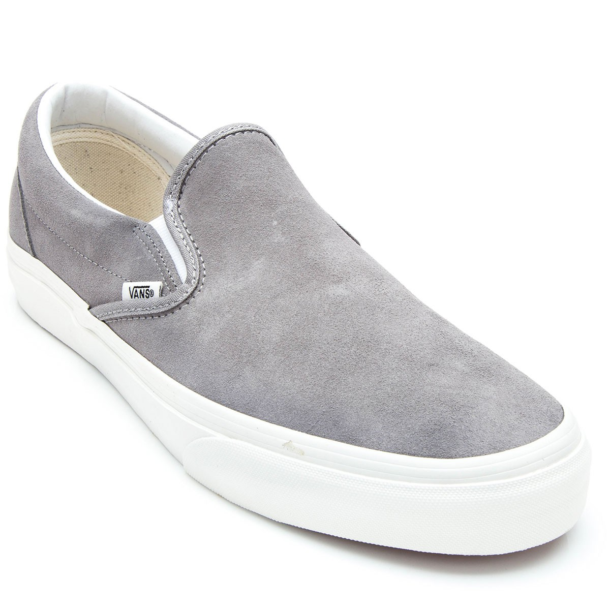 Slip On Business Shoes