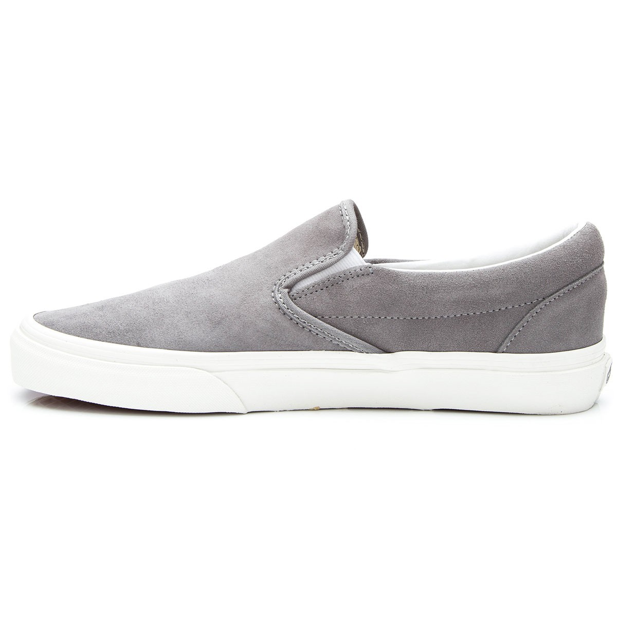 91c1b075d012 Buy vans slip on frost grey