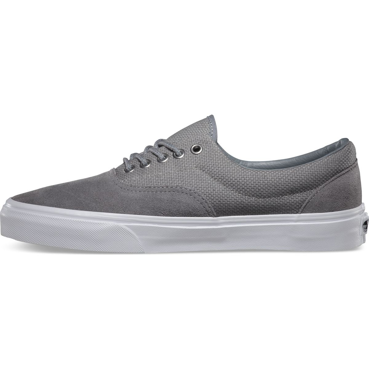 Vans Era Hemp Shoes - Monument True White - 8.0 5773314f06