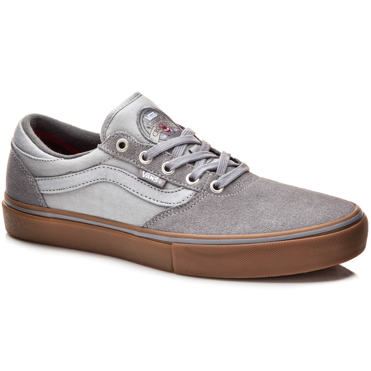 Vans Gilbert Crockett Pro Shoes 685b9e1536