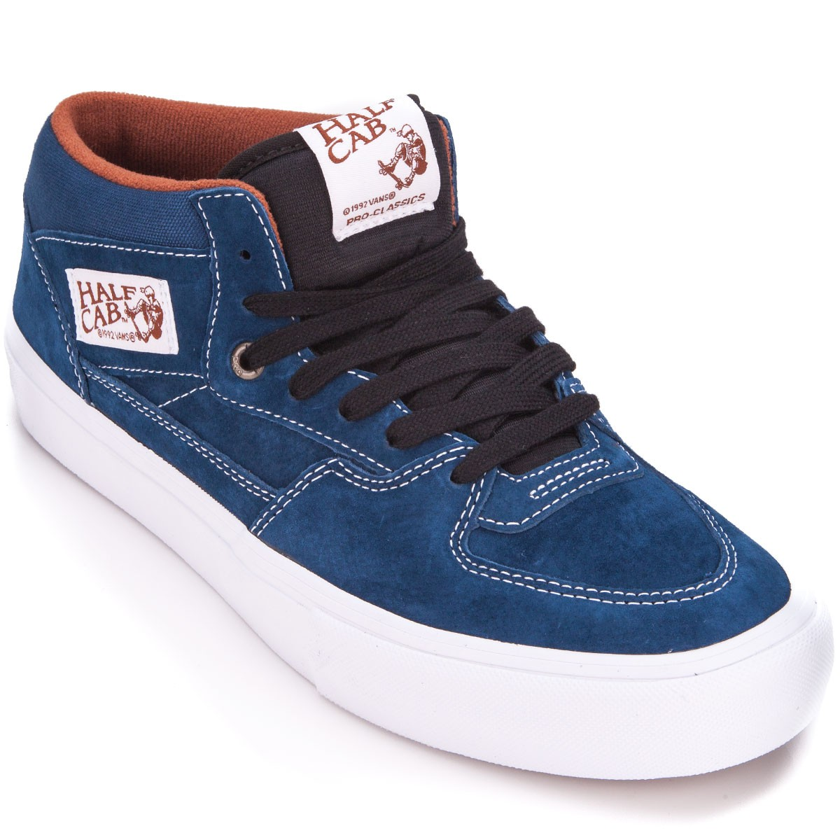 vans half cab cheap sale