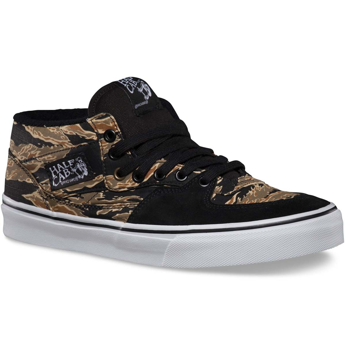 vans half cab shoes sale