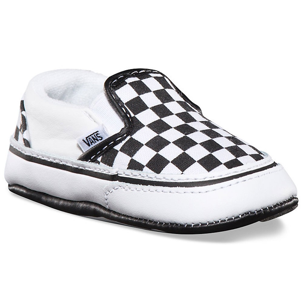 vans checkerboard baby shoes
