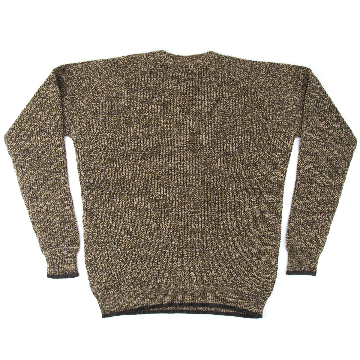 vans beige sweater