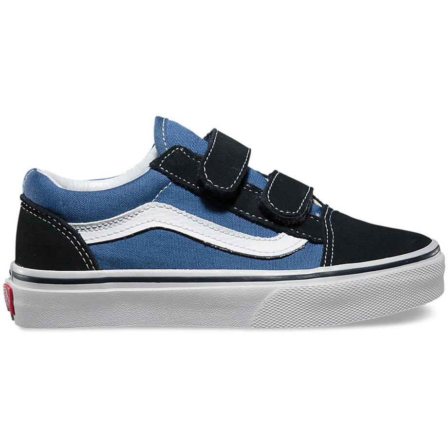 Vans Little Kid Old Skool V Shoes