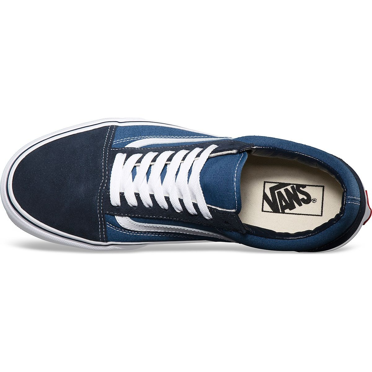 vans old skool navy blue price