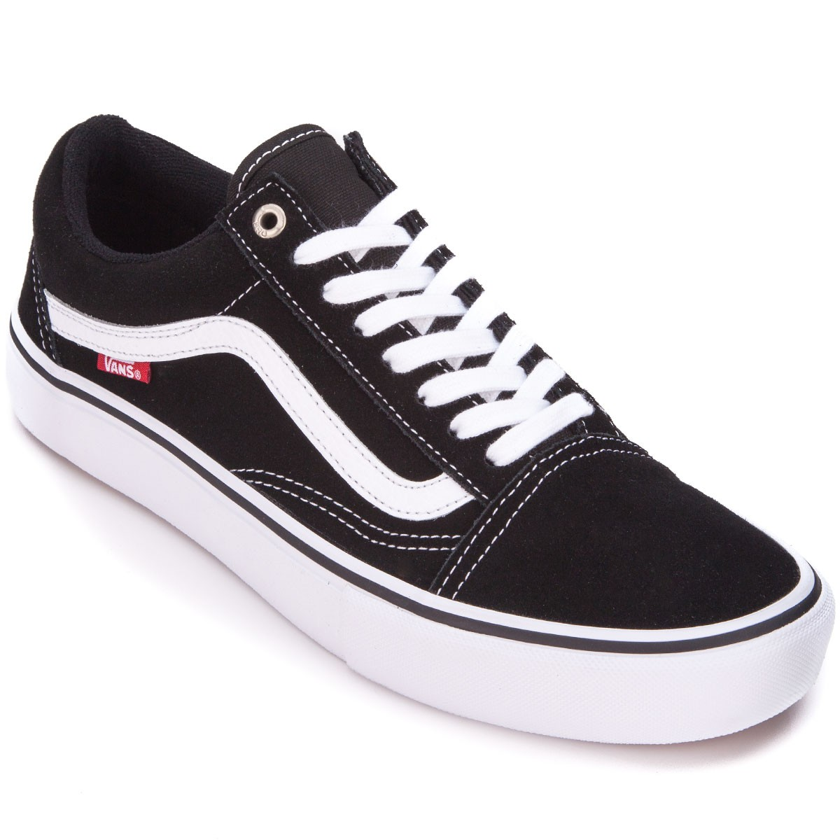 vans old skool pro shoes. Black Bedroom Furniture Sets. Home Design Ideas