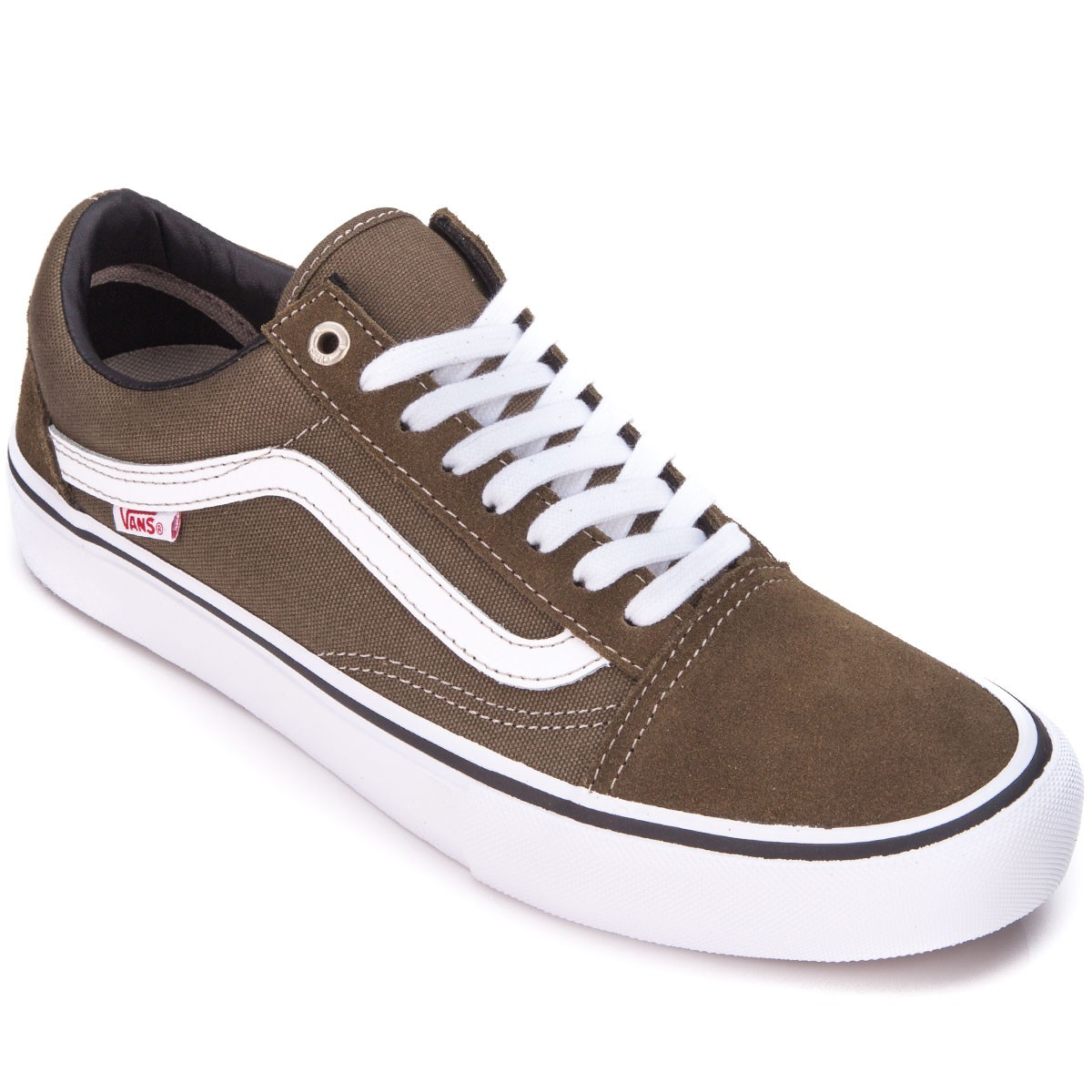 cafa986344 Vans Old Skool Pro Shoes