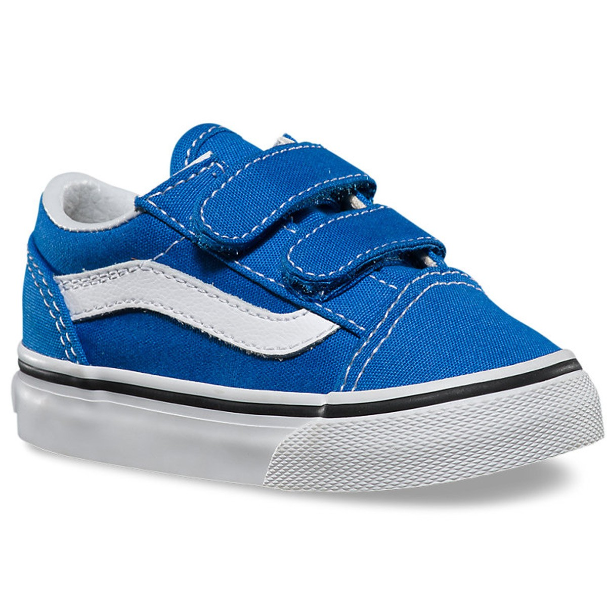 Vans Old Skool V Toddler Little Kid Shoes