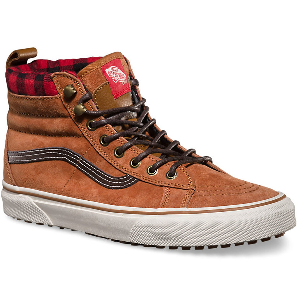 Vans SK8 - Hi Mountain Edition Shoes