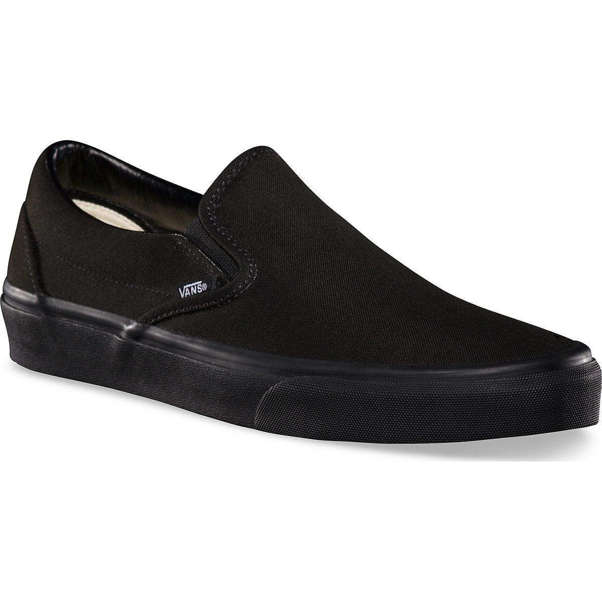 vans off the wall slip on shoes