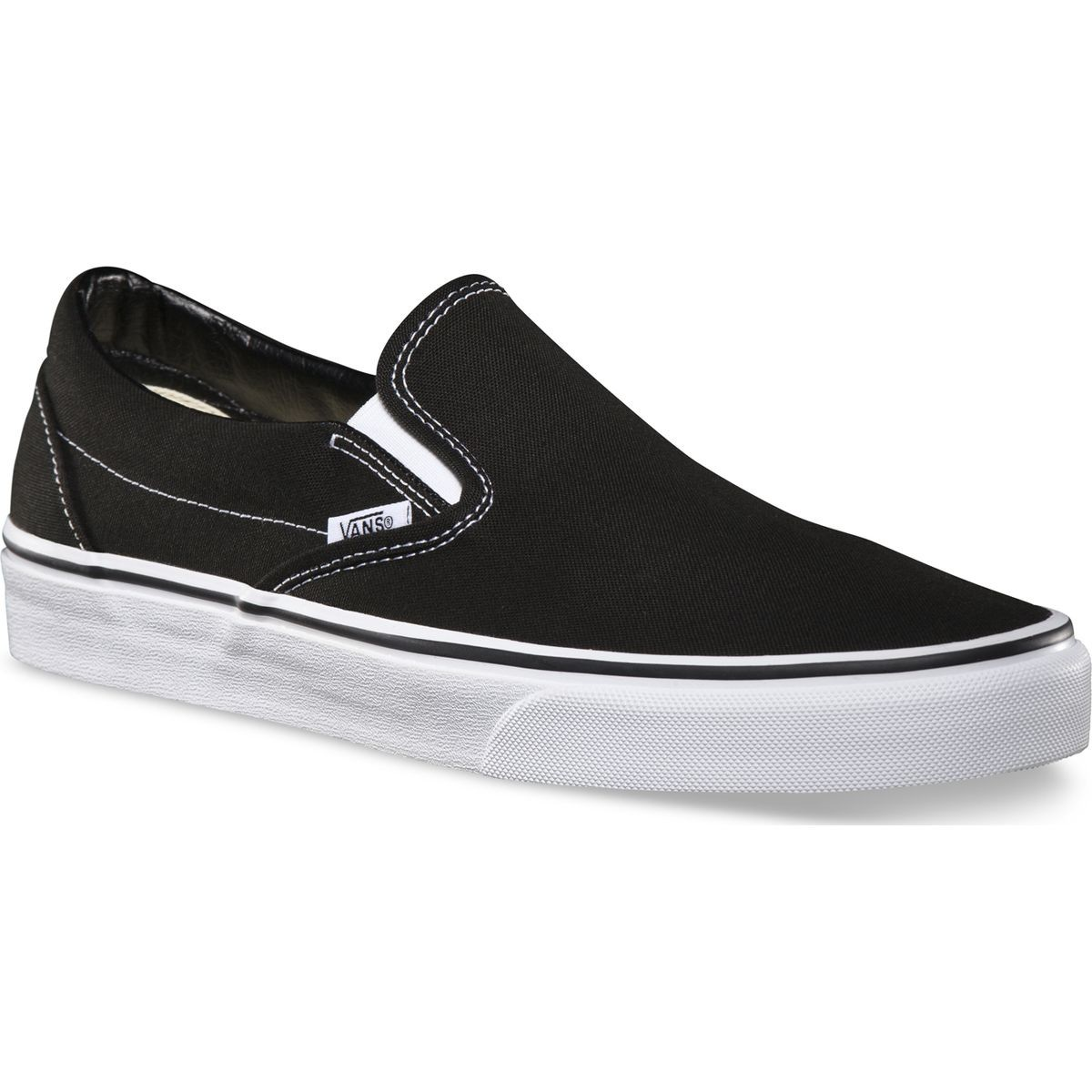 slip on trainers vans