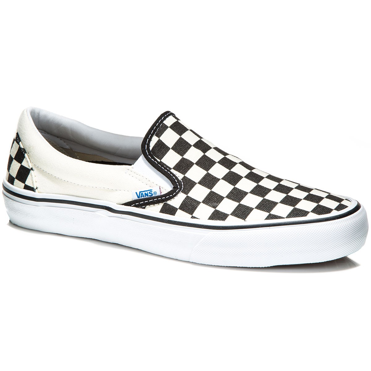 0fcc686dceb Vans Slip-On Pro Shoes