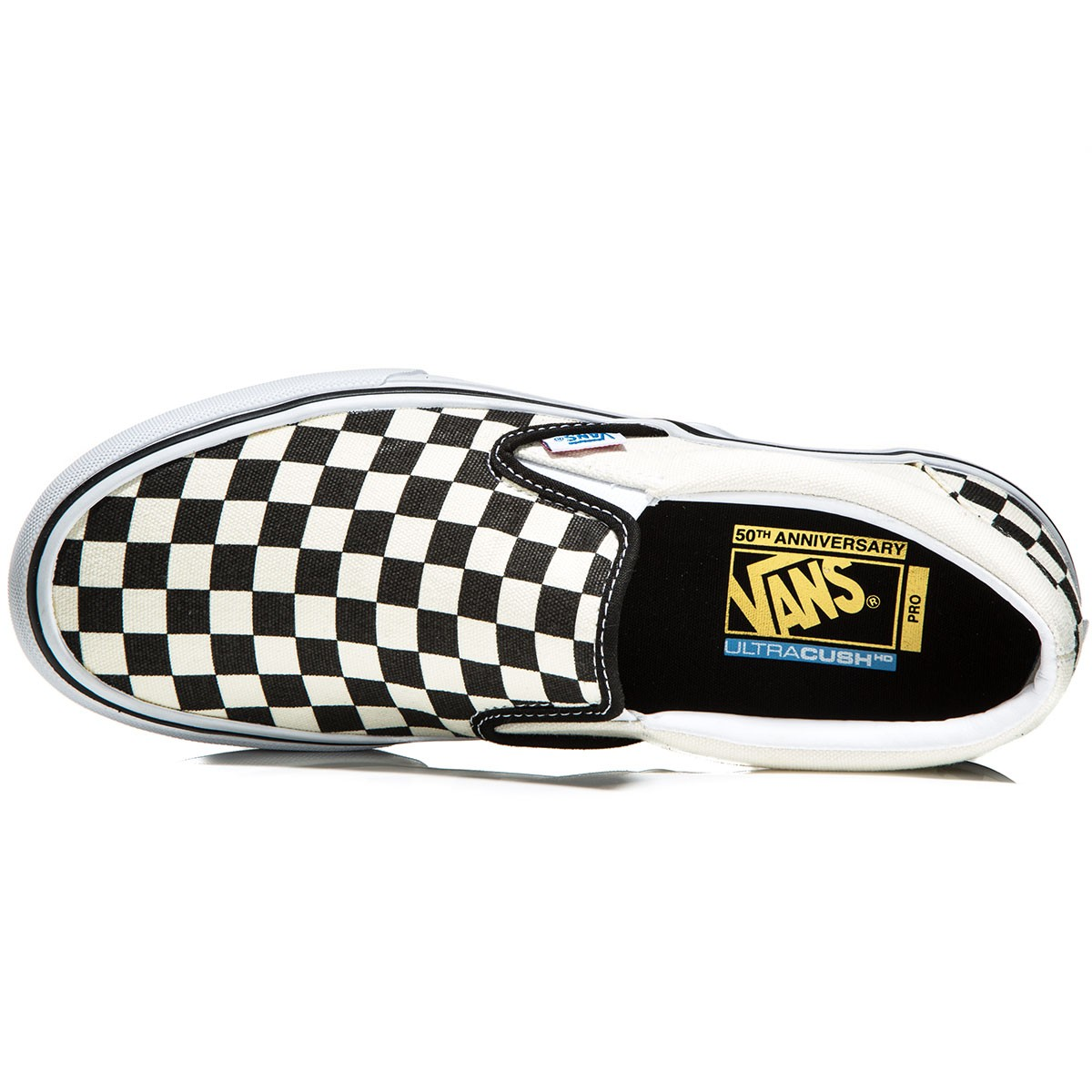 c346aa5a4c9 Vans Slip-On Pro Shoes