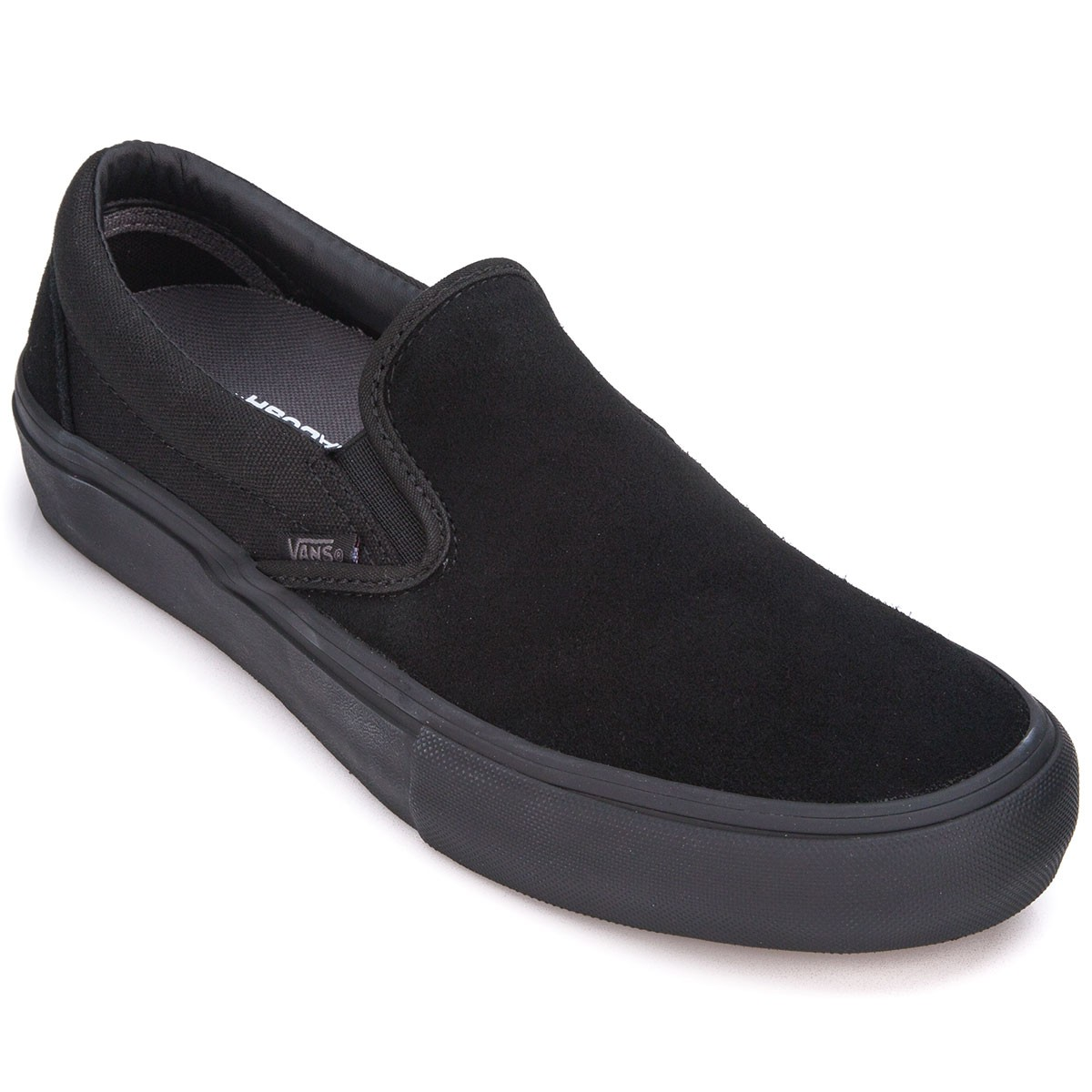 6f50521737ab9b Vans Slip-On Pro Shoes