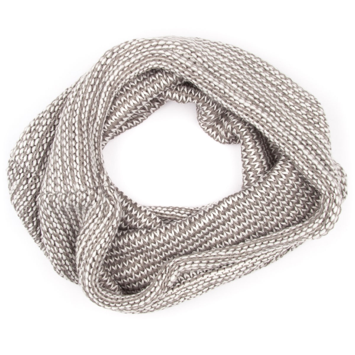 Vans Top Knot Womens Scarf - White Sand