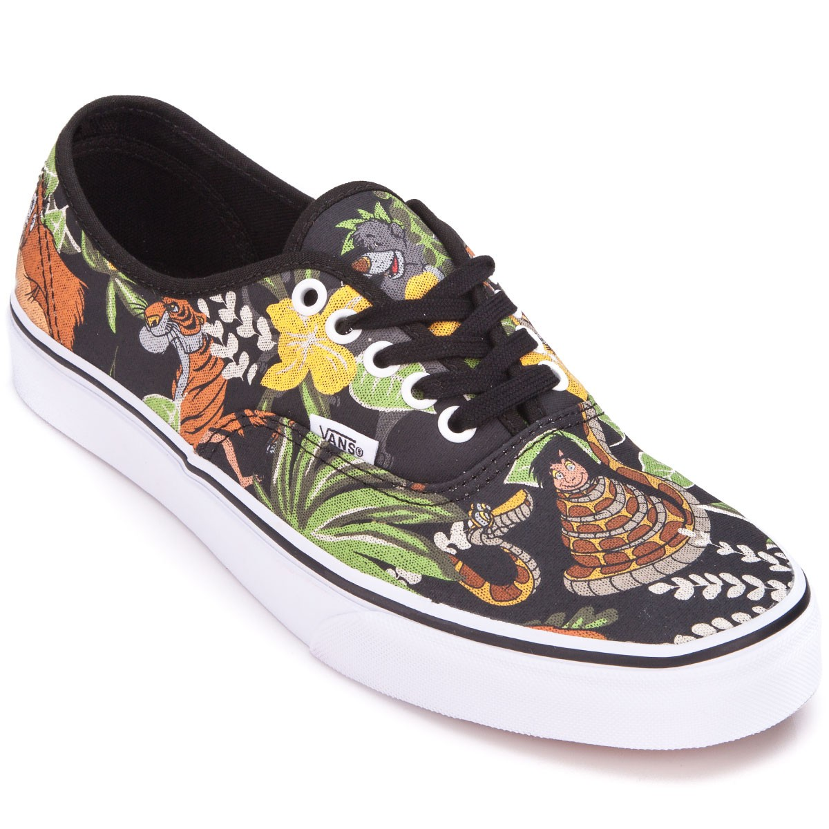 Disney Shoes Womens Vans