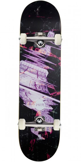 Globe The City of Lights Skateboard Complete - 8.00""