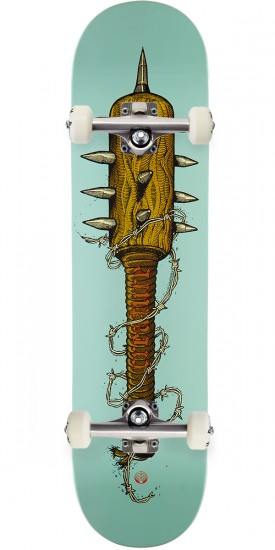 Creature Army Skateboard Complete - 8.0