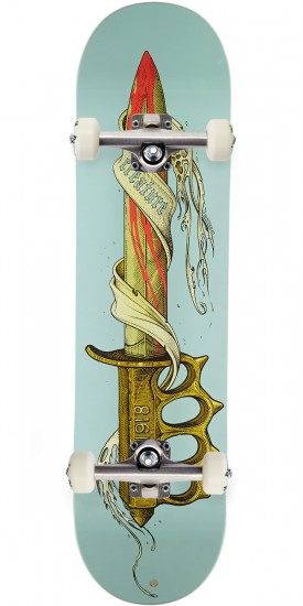 Creature Army Skateboard Complete - 8.26