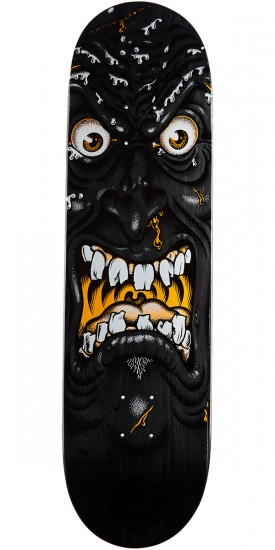 Santa Cruz Rob Face Team Skateboard Deck - 8.5