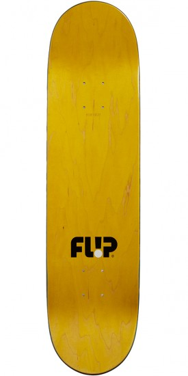 Flip Berger Weirdo Series Skateboard Complete - 8.0