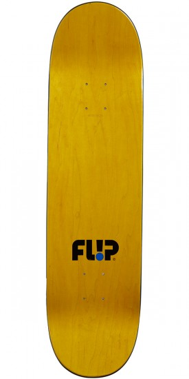 Flip Penny Toms Friends 20th Anniversary Pro Skateboard Deck - 8.13