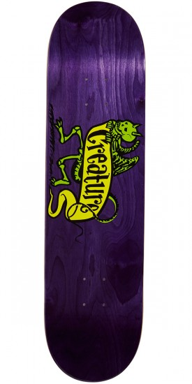 Creature Imp Hard Rock Maple Skateboard Deck - 8.25