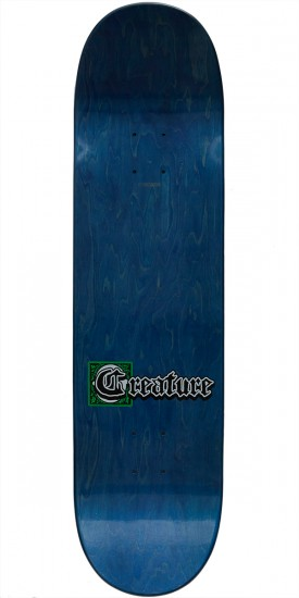 Creature The Sacred Pass Bingaman Pro Skateboard Complete - 8.375