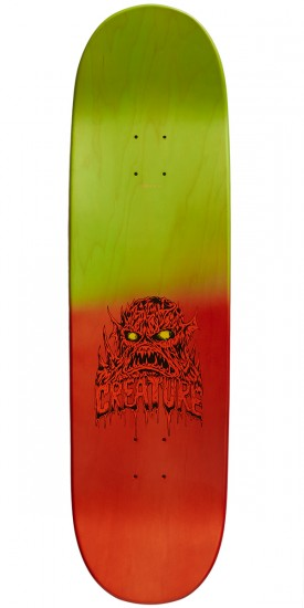 Creature Kimbel Deep One Pro Skateboard Deck - 9.0
