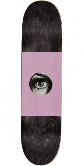 SOVRN Hand In Hand Skateboard Deck - 8.00""